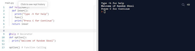 Python Programming 101 - Decorators