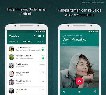 instal aplikasi whatsapp