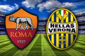 مباراة روما وهيلاس فيرونا roma vs hellas verona كورة داي مباشر 31-1-2021 والقنوات الناقلة في الدوري الإيطالي