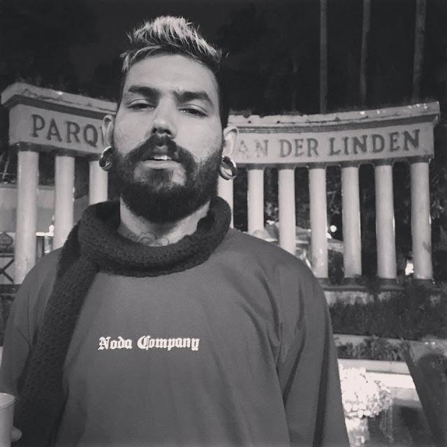 Hip-Hop em Pernambuco pede apoio a articulador preso injustamente.