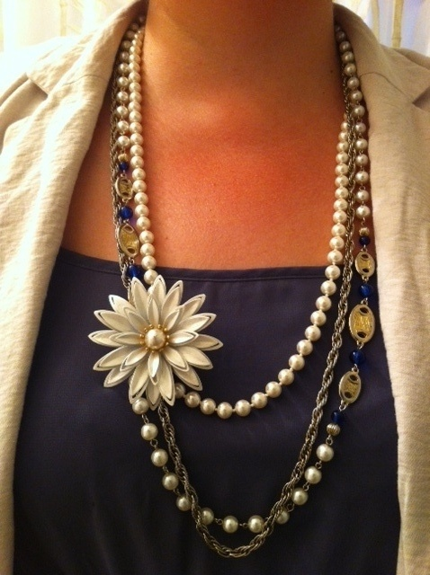 The Vintage Jewelry Blog: Creative, Interesting, and ...