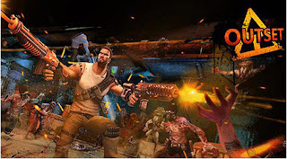 OutSet - Zombie Hunter