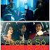 [News] Disney Plus revela pôster e trailer de Alice & Só