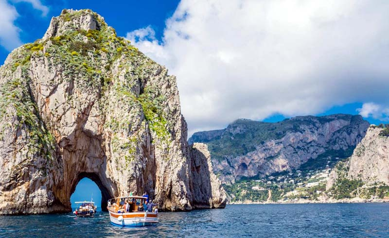 The Best Things to Do on the Island of Capri