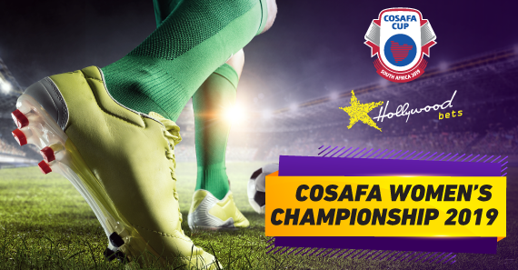 2019 COSAFA Women's Championship