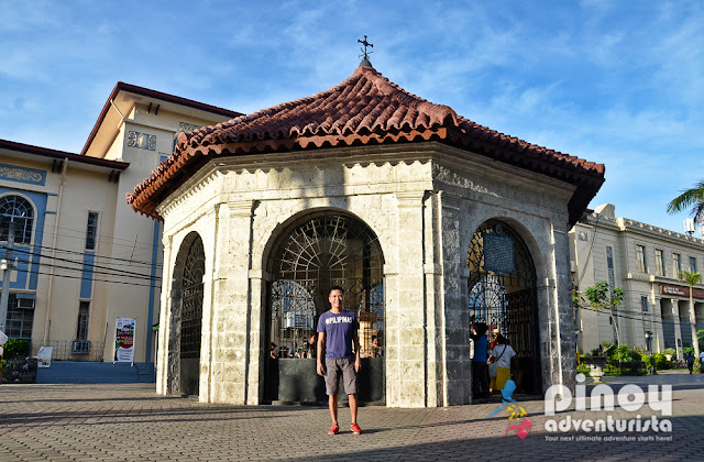 THINGS TO DO IN CEBU Tourist Spots Attractions and Things To Do and Experience