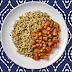 Curry indian cu legume