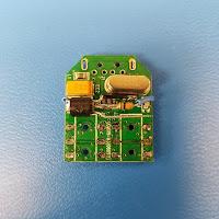 Baofeng 888 AllStar Pocket Node