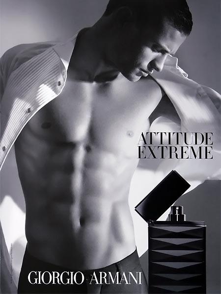 Attitude Extreme (2009) Giorgio Armani