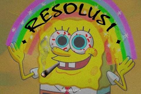 Kenapa resolusi tahun baru itu penting?