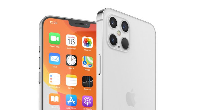 Apple iPhone 12 release date may have been revealed in new leak - QasimTricks.com