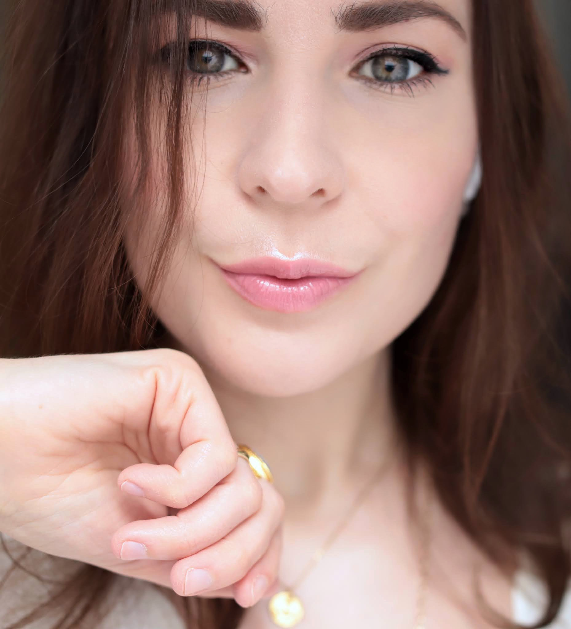 Chantecaille Lip Chic Clover
