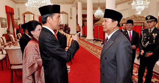 Jokowi Senang Nama Anies Baswedan Ramaikan Bursa Capres