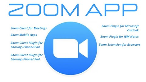 Zoom App Download for PC, Android, iPhone/iPad New Version