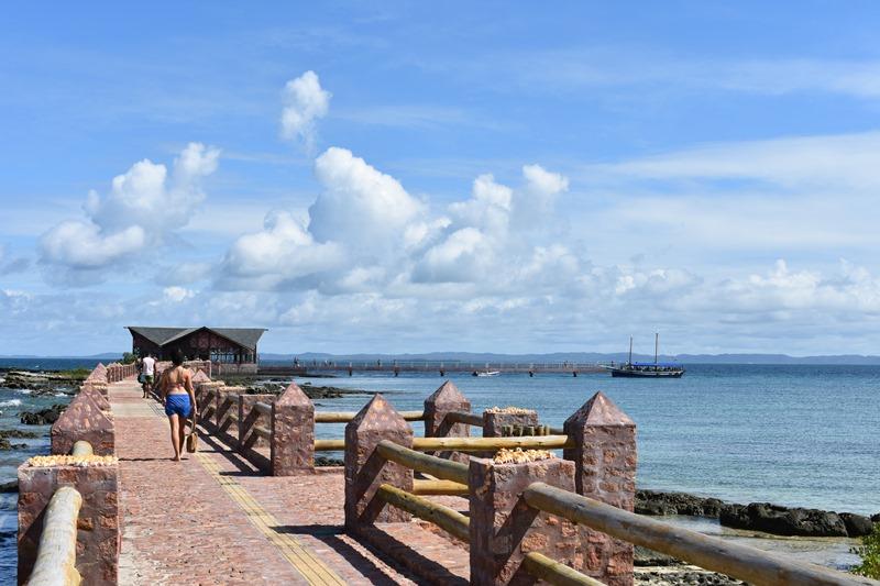 Ilha dos Frades e Ilha de Itaparica como chegar