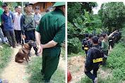 Sơn La: Hàng trăm người và chó nghiệp vụ đang тяuყ bắt đối tượng g¡ếт người hàng xóm rồi bỏ trốn