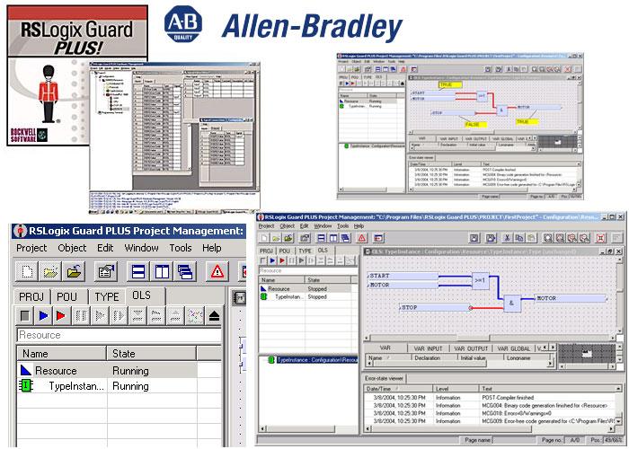 allen bradley plc training pdf