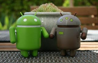 Mengatasi android lag