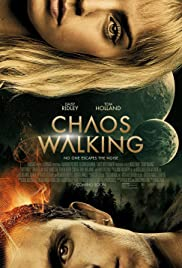 Chaos Walking Full Movie Download