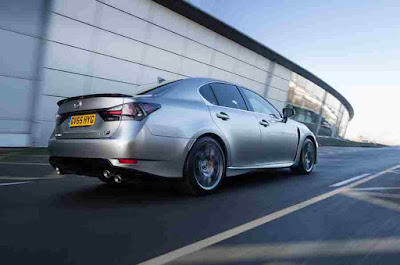 Review Of Lexus GS F Cars