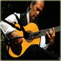 Paco de Lucia es uno de los mejores guitarristas de la historia