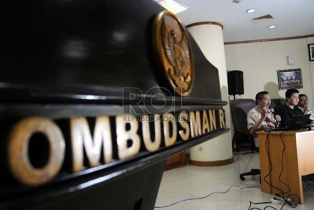 Ombudsman RI Duplikasi Aplikasi Smart City Kota Bandung