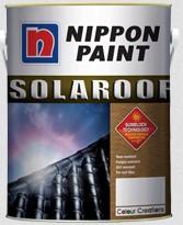 Harga Cat Genteng Nippon Paint