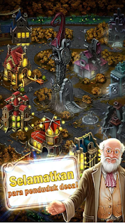 Game Clockmaker Amazing Match 3 V22.60.0 MOD Apk Latest Version
