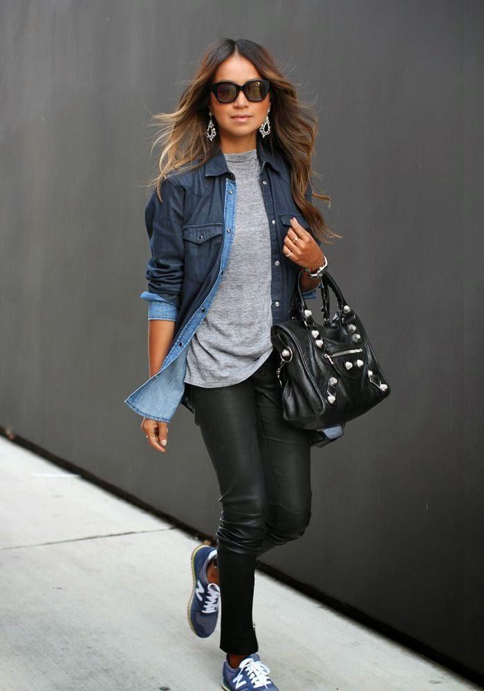 jak nosić, NB, new balance, porady stylisty, sneakers, sneakers style, sportwe obuwie, stylizacje sportowe damskie, sport&chic, convers,