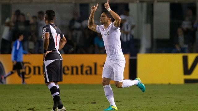 Com gol no último minuto, o Vasco tem chances de permanecer na Copa do Brasil