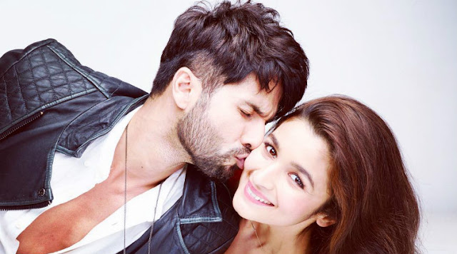 Shaandaar Movie Review : It's not much Shaandaar!