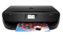 HP ENVY 4520 Printer Driver Download
