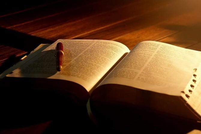 O Homossexualismo a Luz da Bíblia