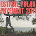 Festival Pulau Penyengat 2019, Festival Penjaga Tradisi Melayu