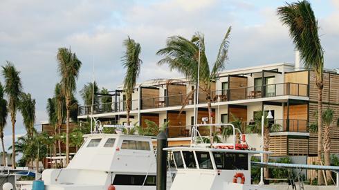 Perry Hotel Key West Florida Keys