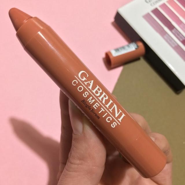 gabrini cosmetics lovers ruj 02