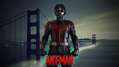Wallpaper Ant Man HD