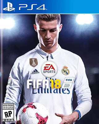 FIFA 18 Game Highly Compressed
