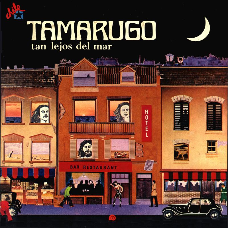 Risultati immagini per tamarugo - tan lejos del mar 1978
