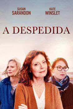 A Despedida Torrent - BluRay 1080p Dual Áudio