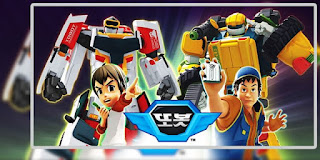 Super x Tobot Evolution Galaxy Battle Apk - Free Download Android Game