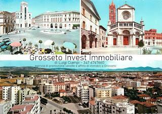 prenota una visita ad un immobile in vendita a Grosseto oppure un altro servizio di agenzia. Grosseto Invest di Luigi Ciampi