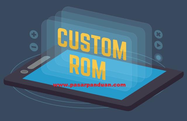 14 Custom Rom Terbaik Selain CyanogenMod Untuk Semua Jenis HP Android