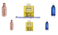 Logo Diventa tester L'Oreal Prfessional  shampoo e siero con MyBeauty