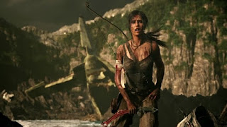 TOMB RAIDER GAME OF THE YEAR EDITION FOR PC