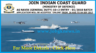 http://www.jobgknews.in/2017/10/indian-coast-guard-icg-recruitment-2017.html