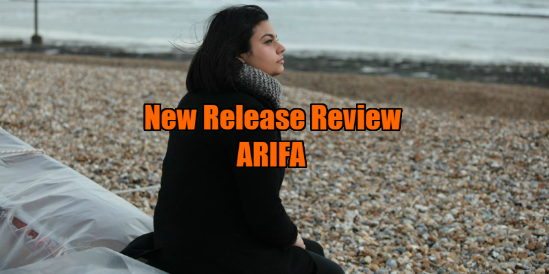 arifa review