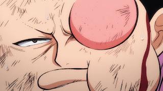 ワンピースアニメ 991話 ワノ国編 | ONE PIECE モモの助