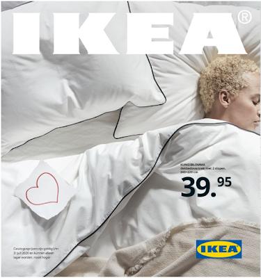IKEA Deutschland(Germany) Katalog 2020