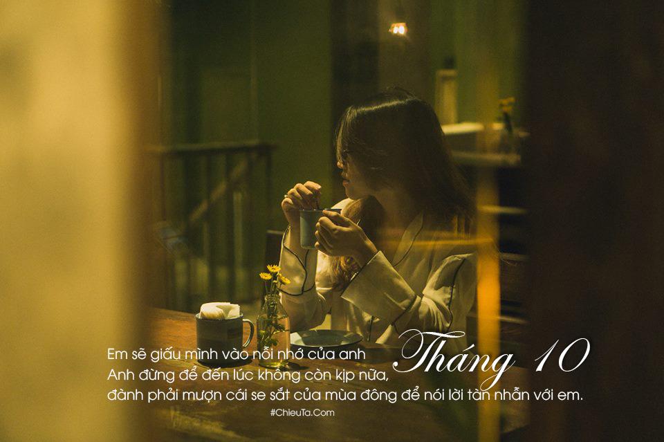 STT Tháng 10 Hay & Những Dòng Cảm Xúc, Hình Ảnh Tháng 10 Mùa Thu